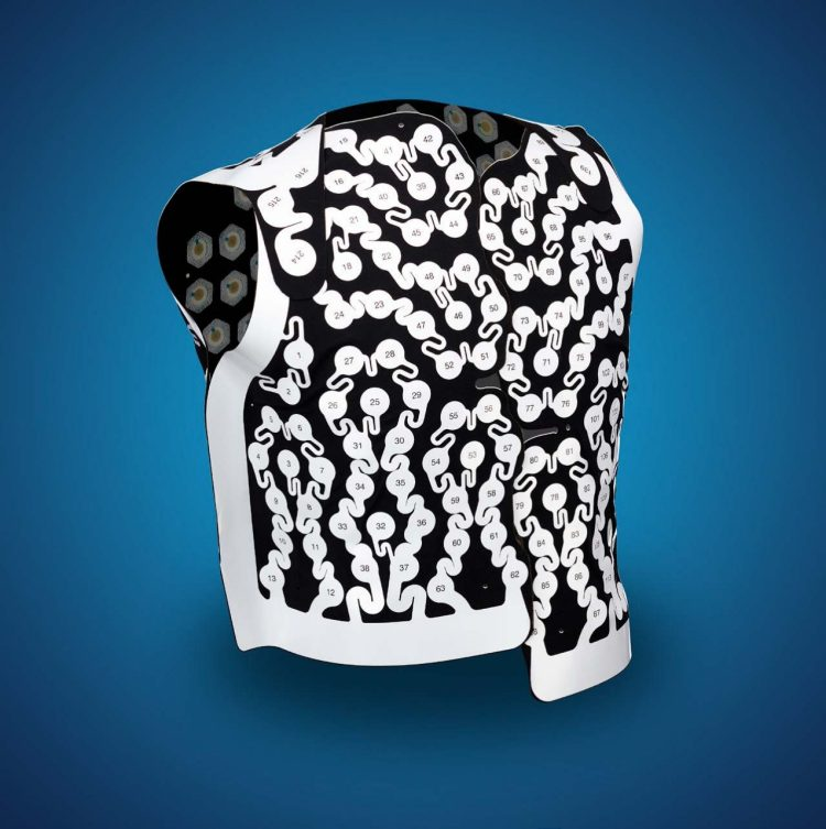 Cardioinsight Mapping Vest | Medtronic